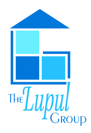 Logo Design by Private User - Entry No. 95 in the Logo Design Contest Logo Design for: The Lupul Group.