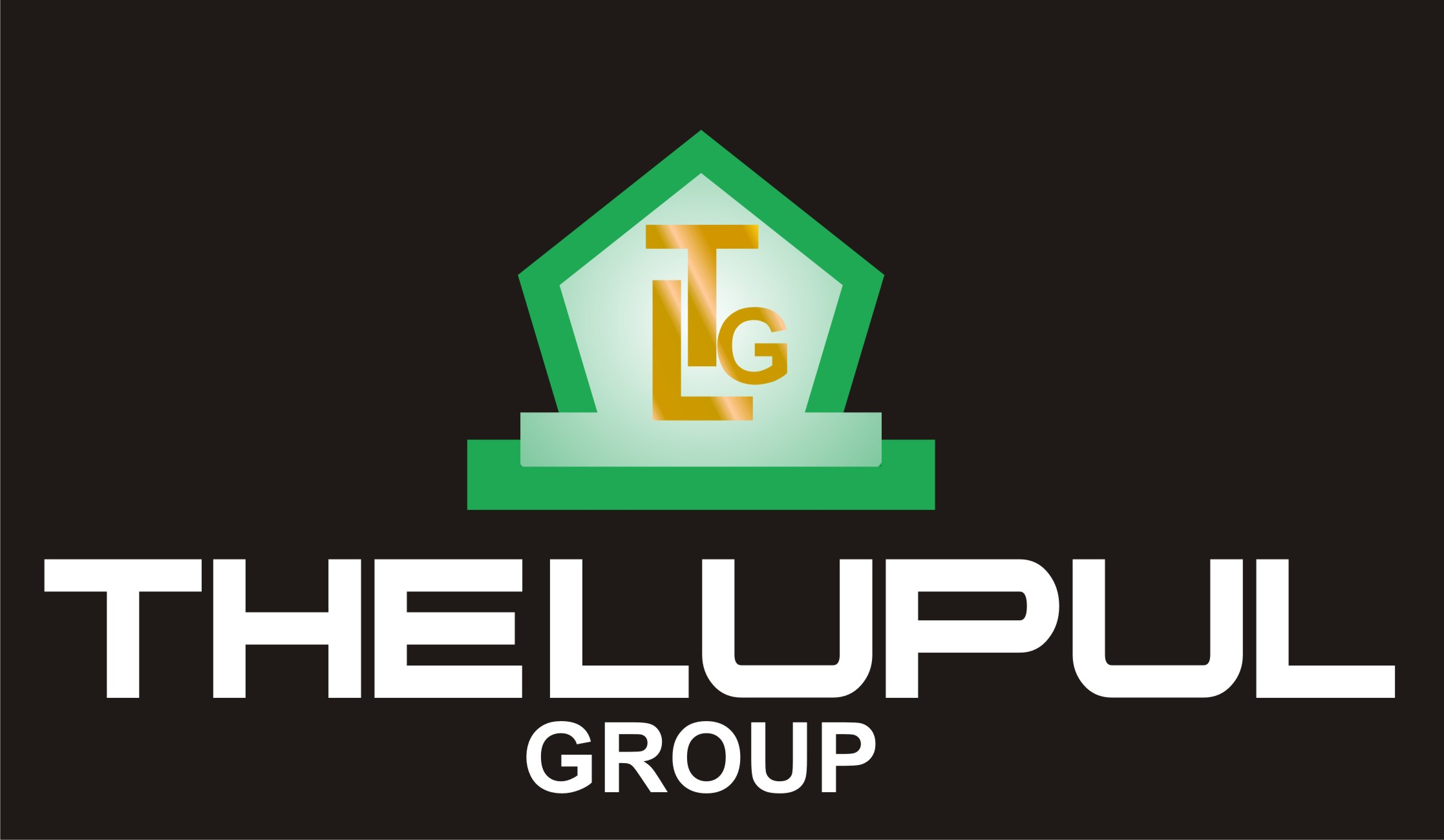 Logo Design by Karmah Manalang - Entry No. 99 in the Logo Design Contest Logo Design for: The Lupul Group.