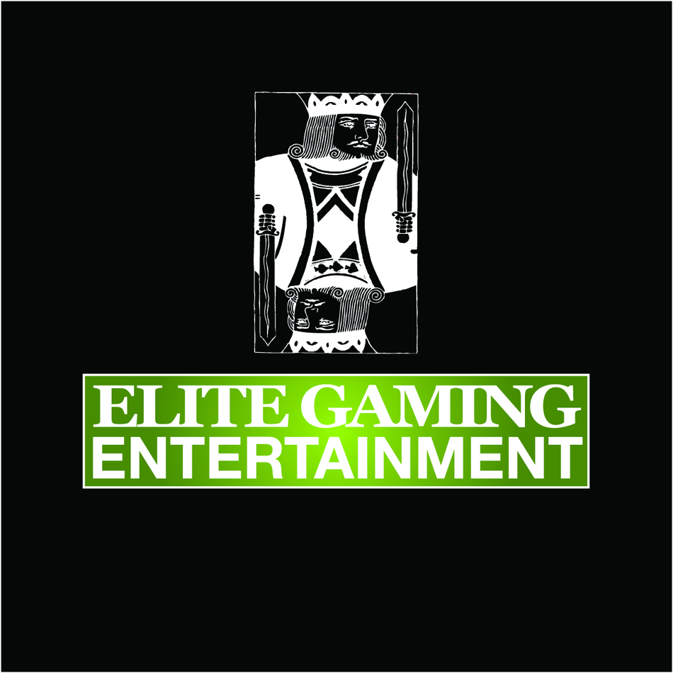 Logo Design by Mad_design - Entry No. 126 in the Logo Design Contest Elite Gaming Entertainment.