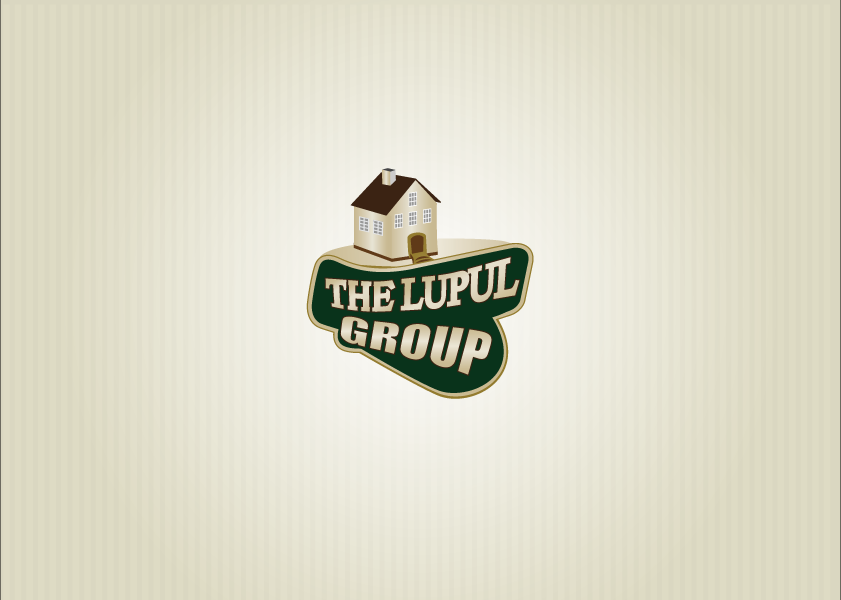 Logo Design by Carla Barbosa - Entry No. 100 in the Logo Design Contest Logo Design for: The Lupul Group.