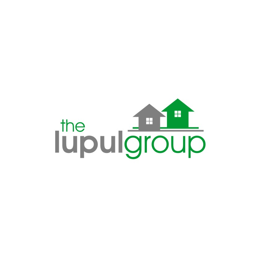 Logo Design by untung - Entry No. 105 in the Logo Design Contest Logo Design for: The Lupul Group.