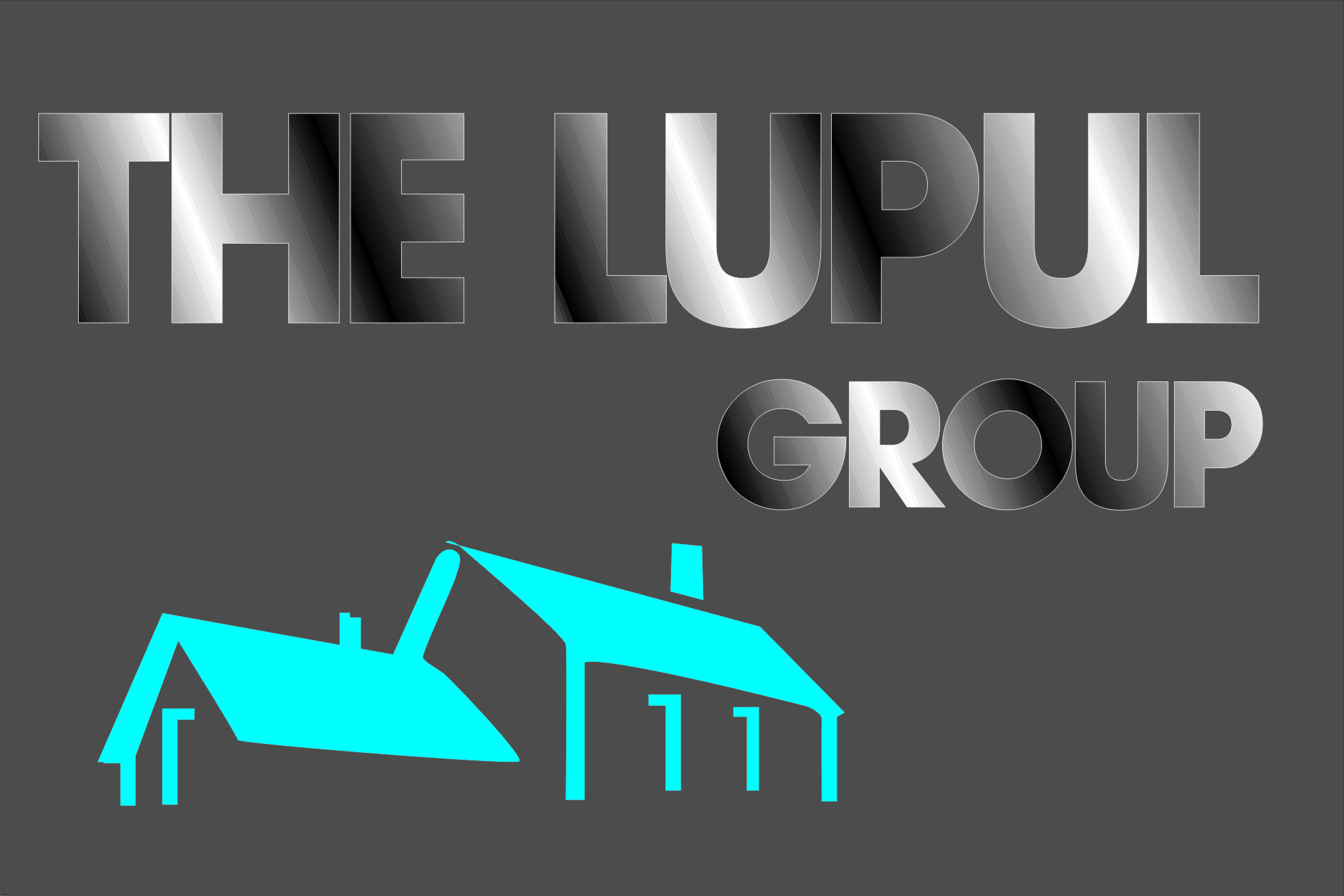 Logo Design by Michael Pajela - Entry No. 106 in the Logo Design Contest Logo Design for: The Lupul Group.