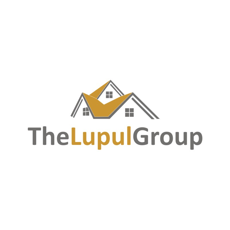 Logo Design by jalal - Entry No. 109 in the Logo Design Contest Logo Design for: The Lupul Group.