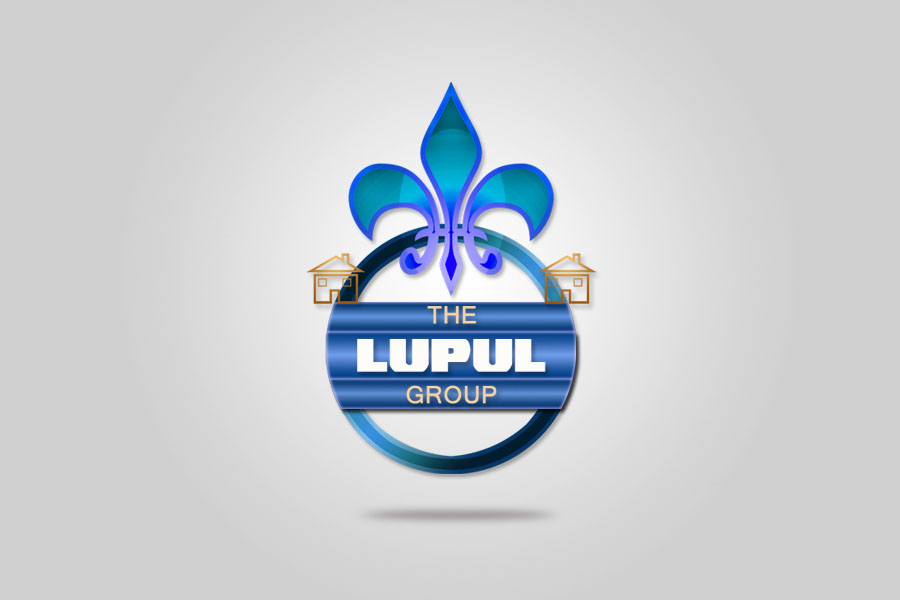 Logo Design by Private User - Entry No. 114 in the Logo Design Contest Logo Design for: The Lupul Group.