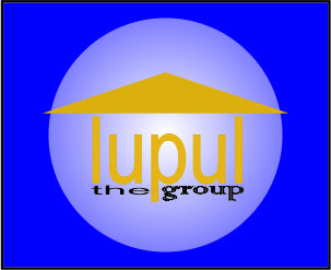 Logo Design by ASEP NURROHMAN - Entry No. 118 in the Logo Design Contest Logo Design for: The Lupul Group.