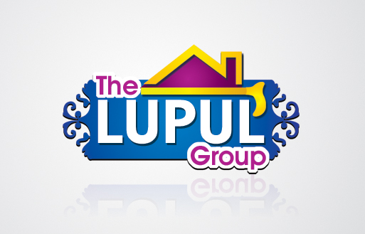 Logo Design by Kash If - Entry No. 119 in the Logo Design Contest Logo Design for: The Lupul Group.