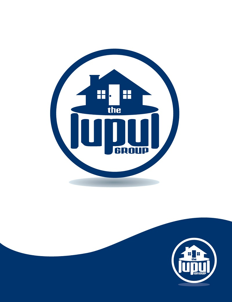 Logo Design by kowreck - Entry No. 122 in the Logo Design Contest Logo Design for: The Lupul Group.