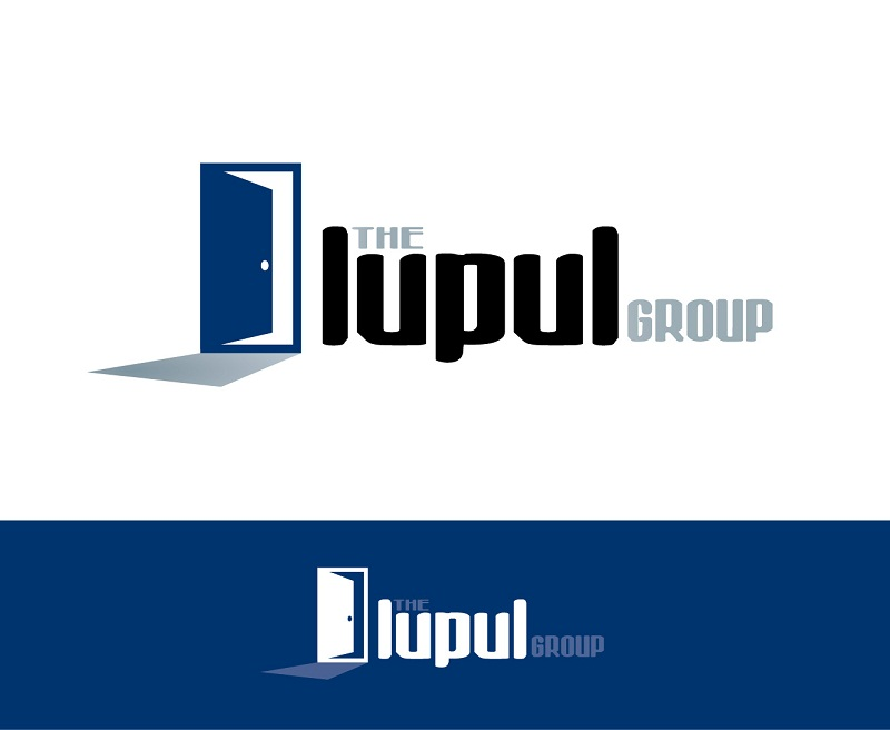 Logo Design by kowreck - Entry No. 123 in the Logo Design Contest Logo Design for: The Lupul Group.