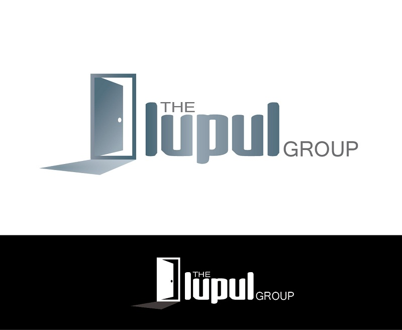 Logo Design by kowreck - Entry No. 124 in the Logo Design Contest Logo Design for: The Lupul Group.