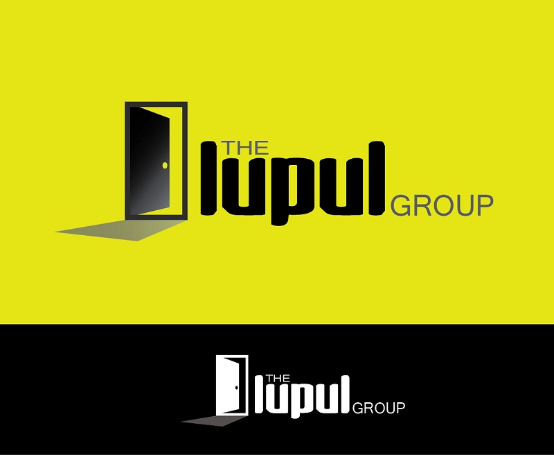 Logo Design by kowreck - Entry No. 125 in the Logo Design Contest Logo Design for: The Lupul Group.