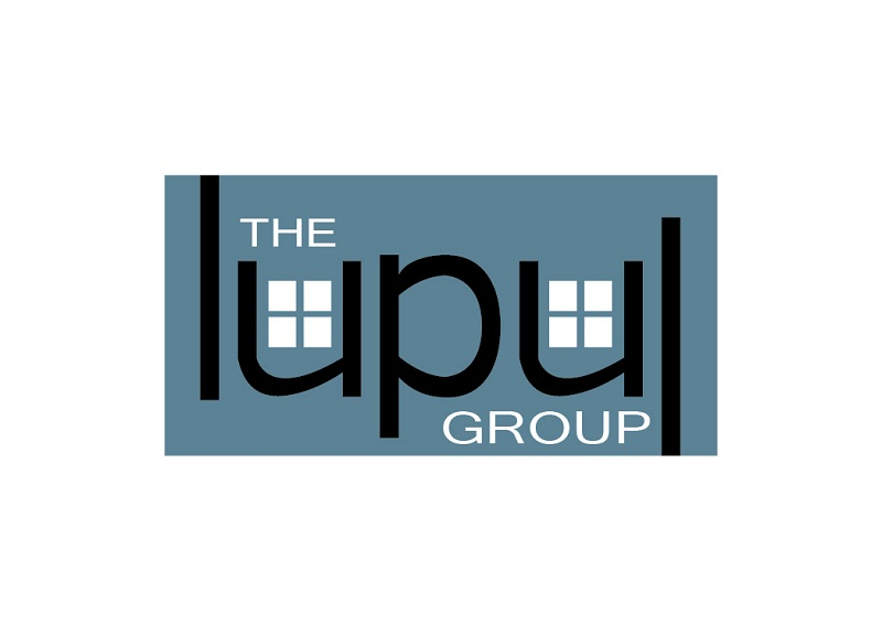 Logo Design by kowreck - Entry No. 126 in the Logo Design Contest Logo Design for: The Lupul Group.