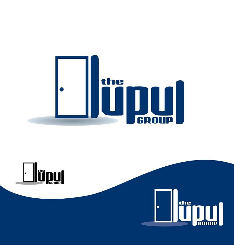 Logo Design by kowreck - Entry No. 127 in the Logo Design Contest Logo Design for: The Lupul Group.
