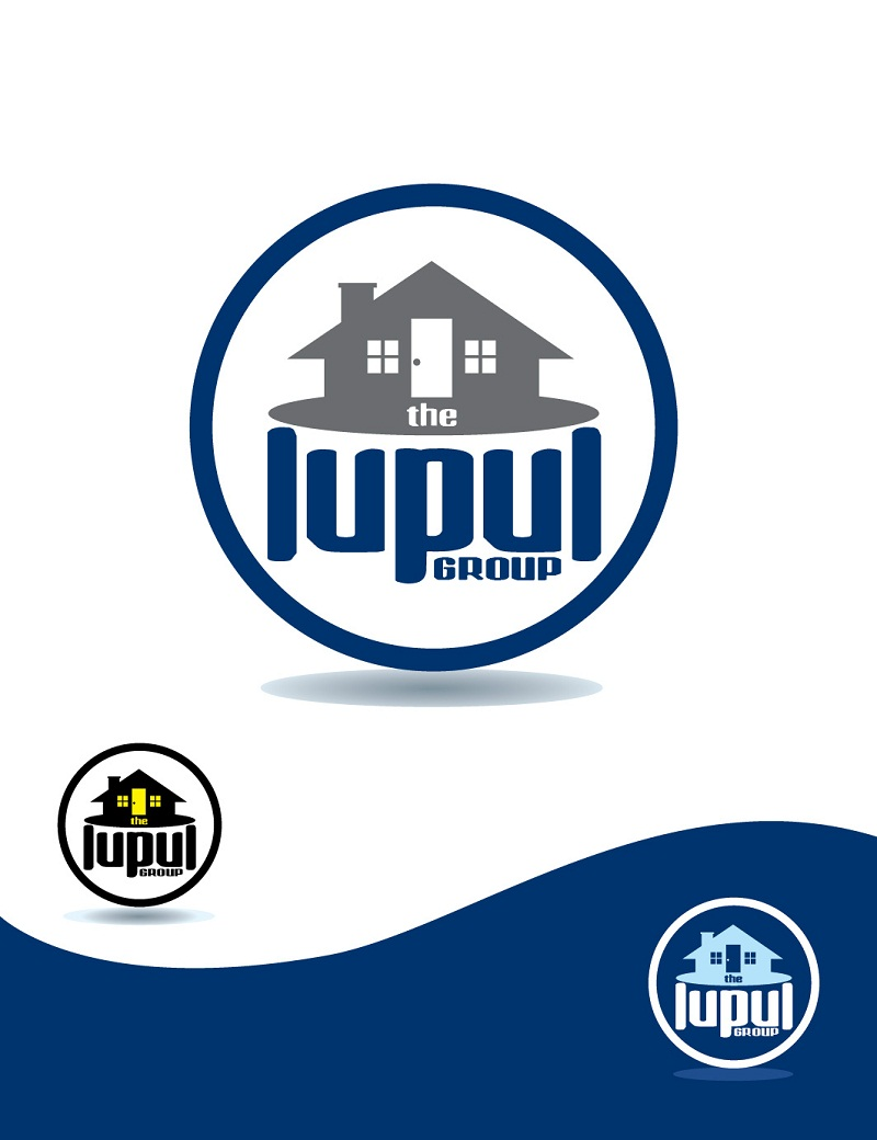 Logo Design by kowreck - Entry No. 128 in the Logo Design Contest Logo Design for: The Lupul Group.