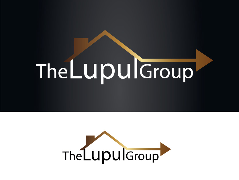 Logo Design by Private User - Entry No. 130 in the Logo Design Contest Logo Design for: The Lupul Group.