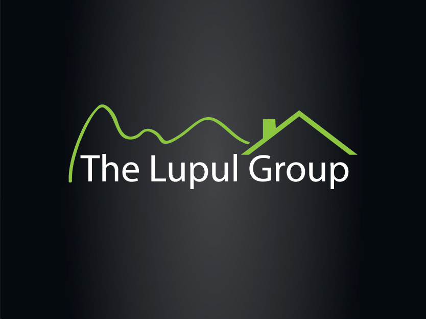 Logo Design by Private User - Entry No. 131 in the Logo Design Contest Logo Design for: The Lupul Group.