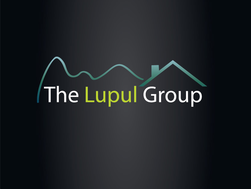 Logo Design by Private User - Entry No. 132 in the Logo Design Contest Logo Design for: The Lupul Group.