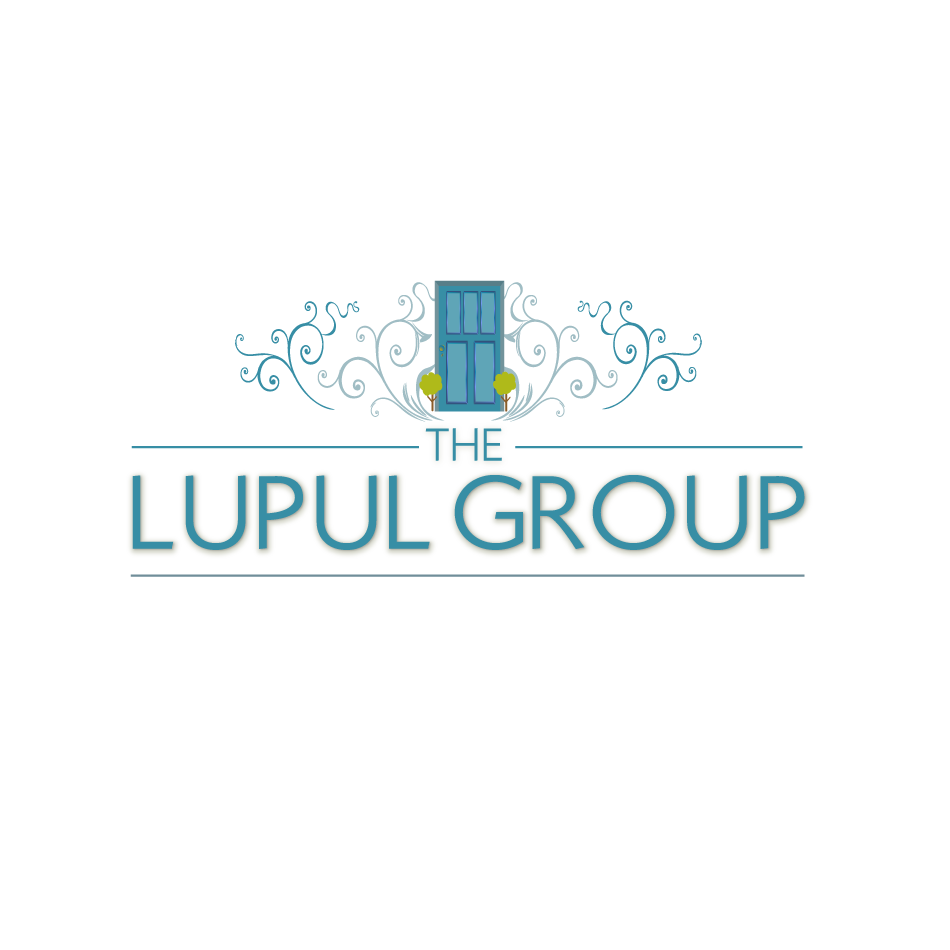 Logo Design by moonflower - Entry No. 137 in the Logo Design Contest Logo Design for: The Lupul Group.