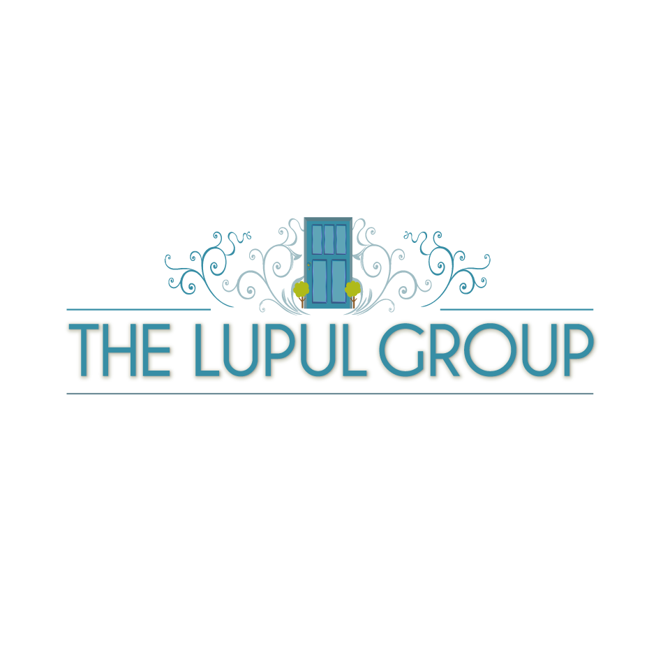 Logo Design by moonflower - Entry No. 138 in the Logo Design Contest Logo Design for: The Lupul Group.