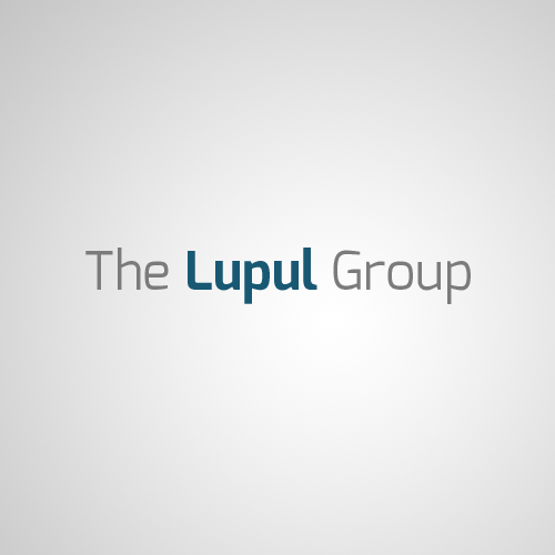 Logo Design by Jrdmedia - Entry No. 140 in the Logo Design Contest Logo Design for: The Lupul Group.