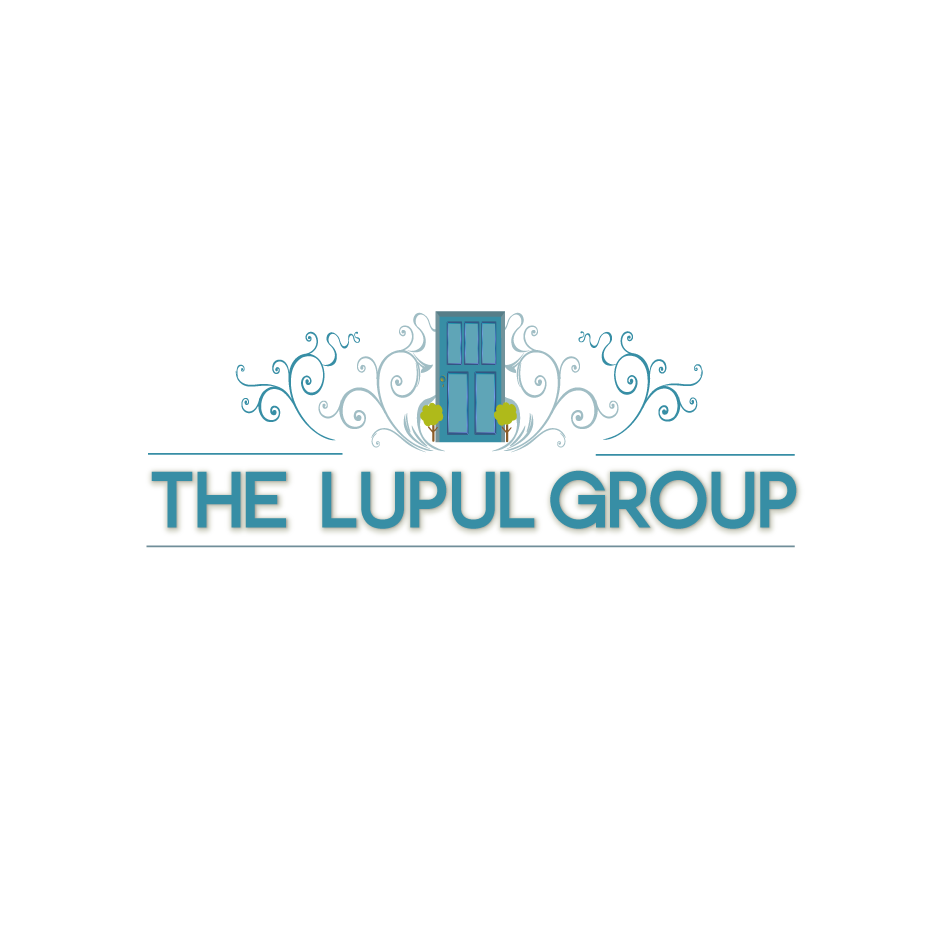 Logo Design by moonflower - Entry No. 141 in the Logo Design Contest Logo Design for: The Lupul Group.
