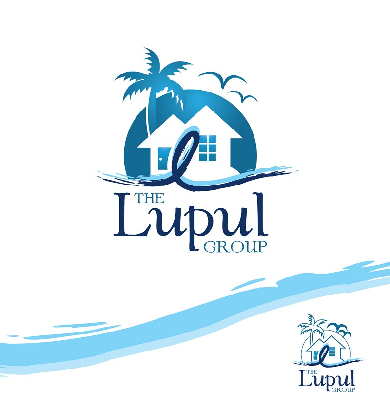 Logo Design by kowreck - Entry No. 142 in the Logo Design Contest Logo Design for: The Lupul Group.