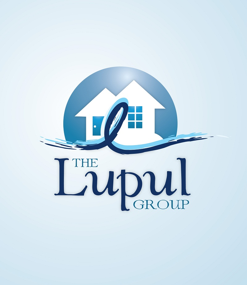 Logo Design by kowreck - Entry No. 147 in the Logo Design Contest Logo Design for: The Lupul Group.