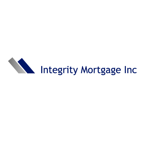 Logo Design by SilverEagle - Entry No. 62 in the Logo Design Contest Integrity Mortgage Inc.