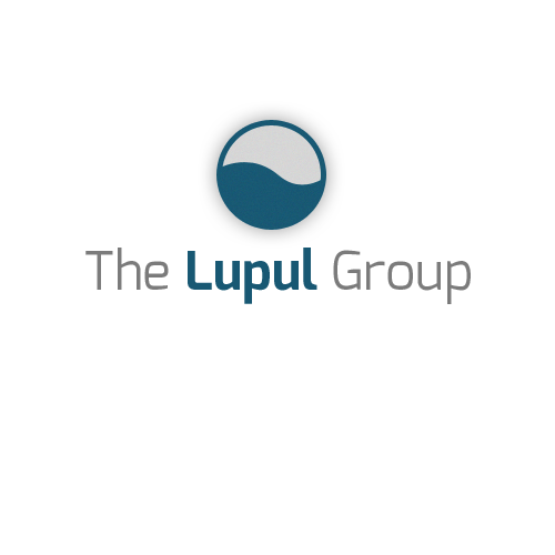 Logo Design by Jrdmedia - Entry No. 150 in the Logo Design Contest Logo Design for: The Lupul Group.