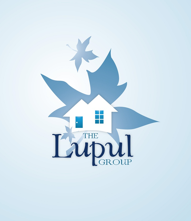 Logo Design by kowreck - Entry No. 151 in the Logo Design Contest Logo Design for: The Lupul Group.