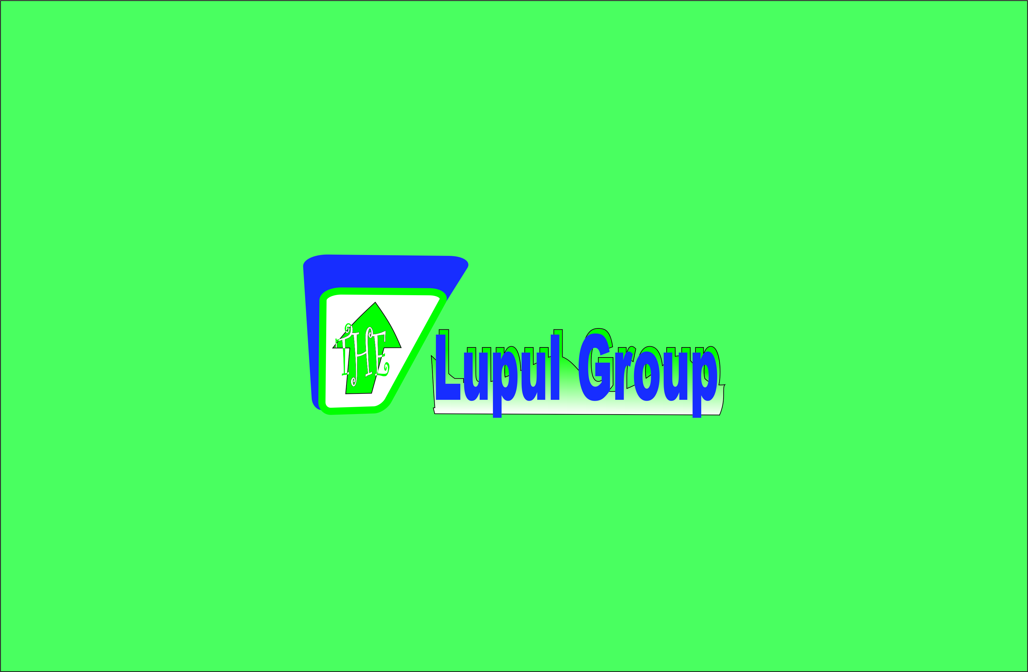 Logo Design by ASEP NURROHMAN - Entry No. 152 in the Logo Design Contest Logo Design for: The Lupul Group.