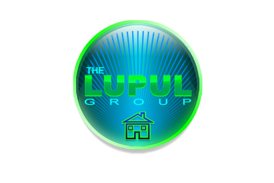 Logo Design by Private User - Entry No. 154 in the Logo Design Contest Logo Design for: The Lupul Group.
