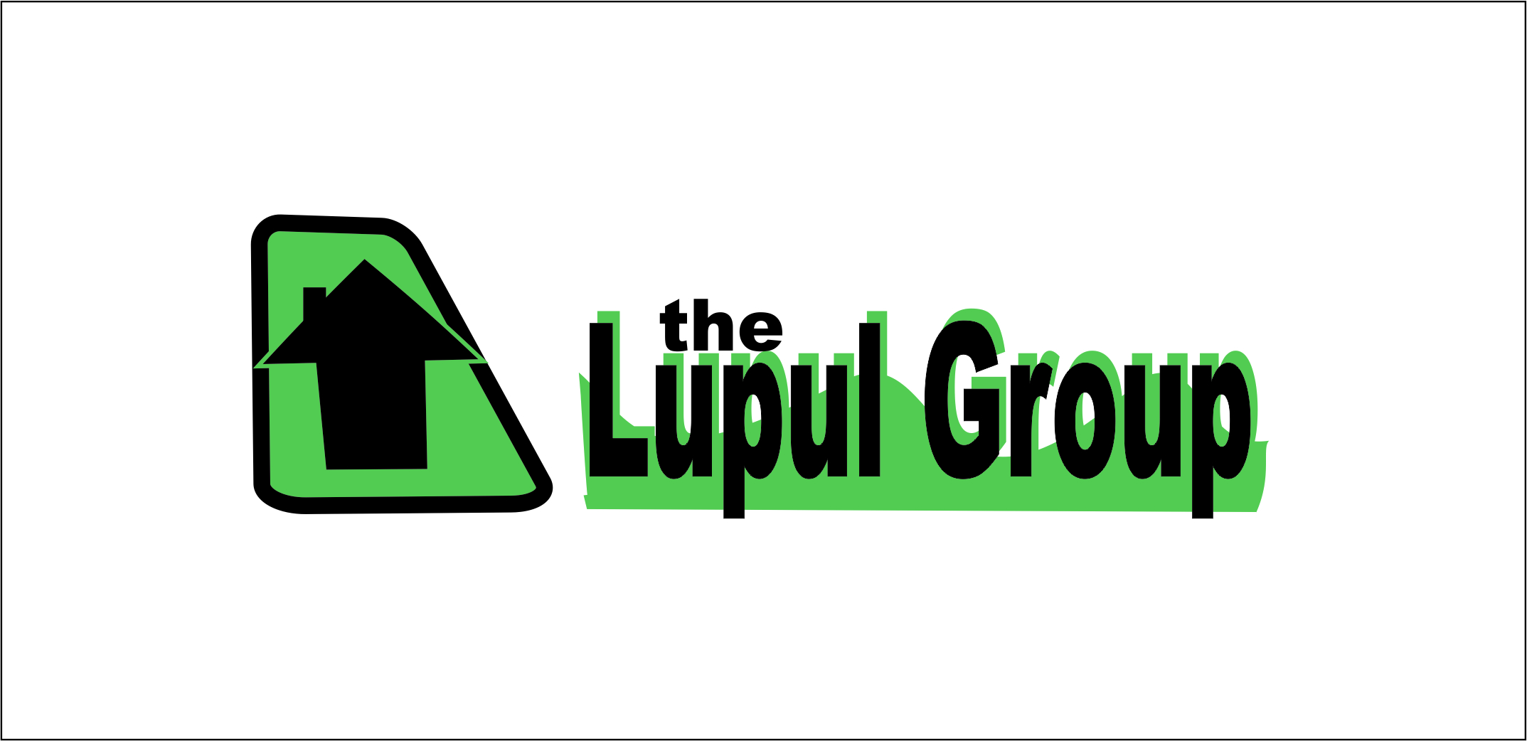 Logo Design by ASEP NURROHMAN - Entry No. 155 in the Logo Design Contest Logo Design for: The Lupul Group.