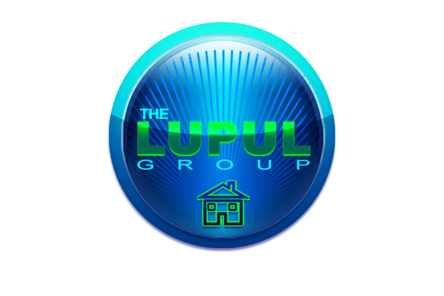 Logo Design by Private User - Entry No. 156 in the Logo Design Contest Logo Design for: The Lupul Group.