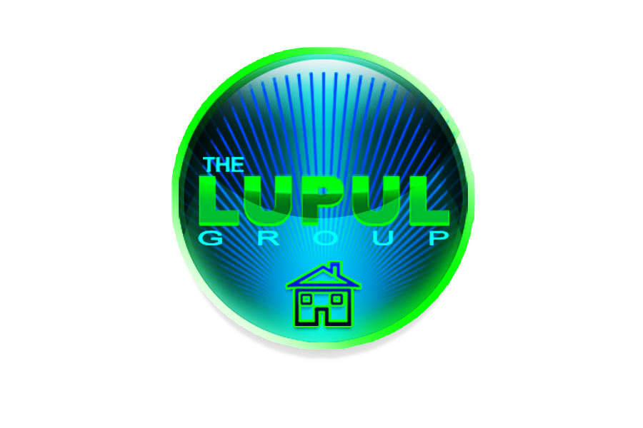 Logo Design by Private User - Entry No. 157 in the Logo Design Contest Logo Design for: The Lupul Group.