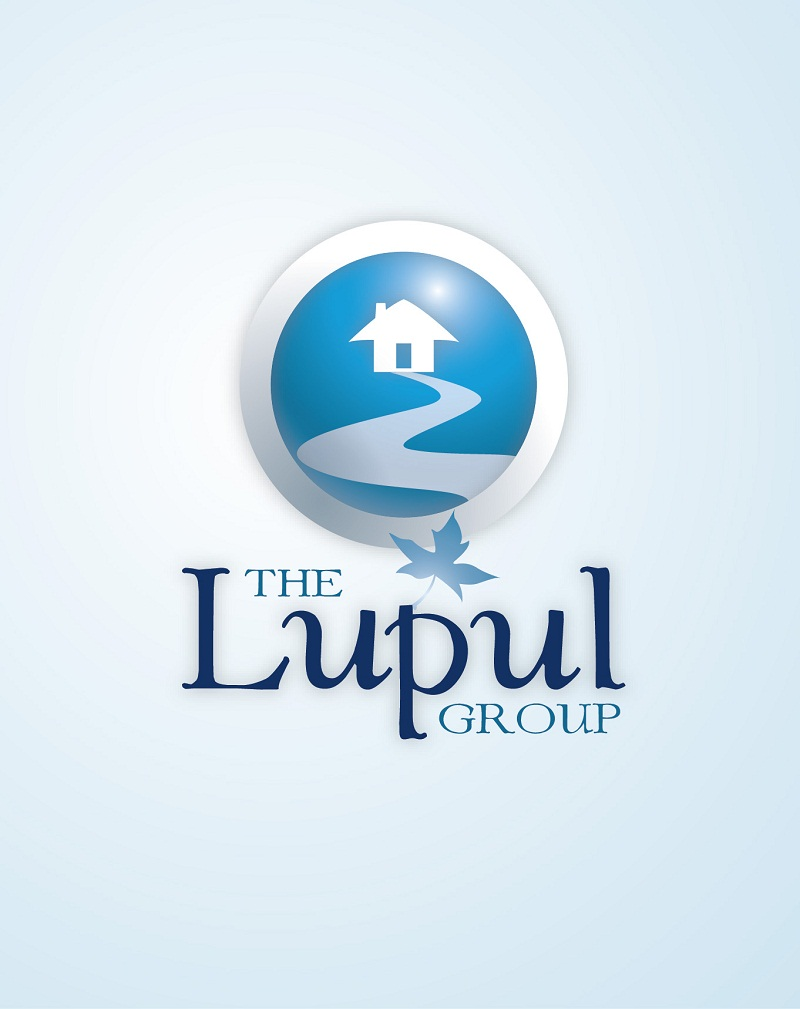 Logo Design by kowreck - Entry No. 158 in the Logo Design Contest Logo Design for: The Lupul Group.