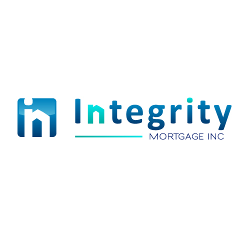 Logo Design by SilverEagle - Entry No. 64 in the Logo Design Contest Integrity Mortgage Inc.