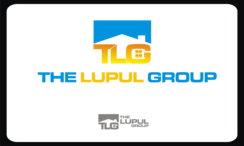 Logo Design by Bhonnie Omega - Entry No. 164 in the Logo Design Contest Logo Design for: The Lupul Group.