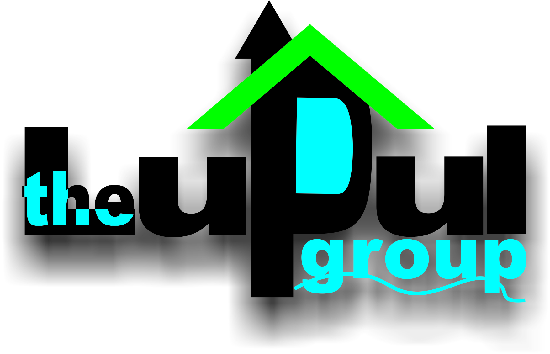 Logo Design by ASEP NURROHMAN - Entry No. 168 in the Logo Design Contest Logo Design for: The Lupul Group.