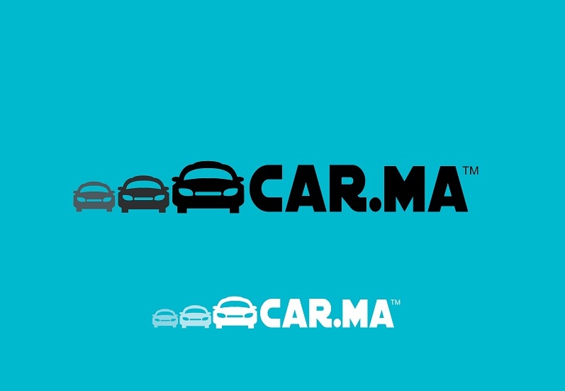 Logo Design by kowreck - Entry No. 53 in the Logo Design Contest New Logo Design for car.ma.