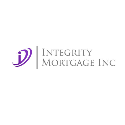 Logo Design by SilverEagle - Entry No. 67 in the Logo Design Contest Integrity Mortgage Inc.