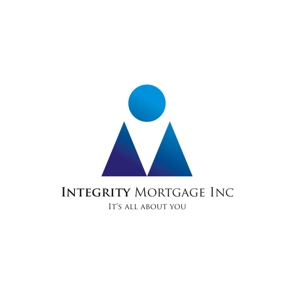 Logo Design by montoshlall - Entry No. 70 in the Logo Design Contest Integrity Mortgage Inc.