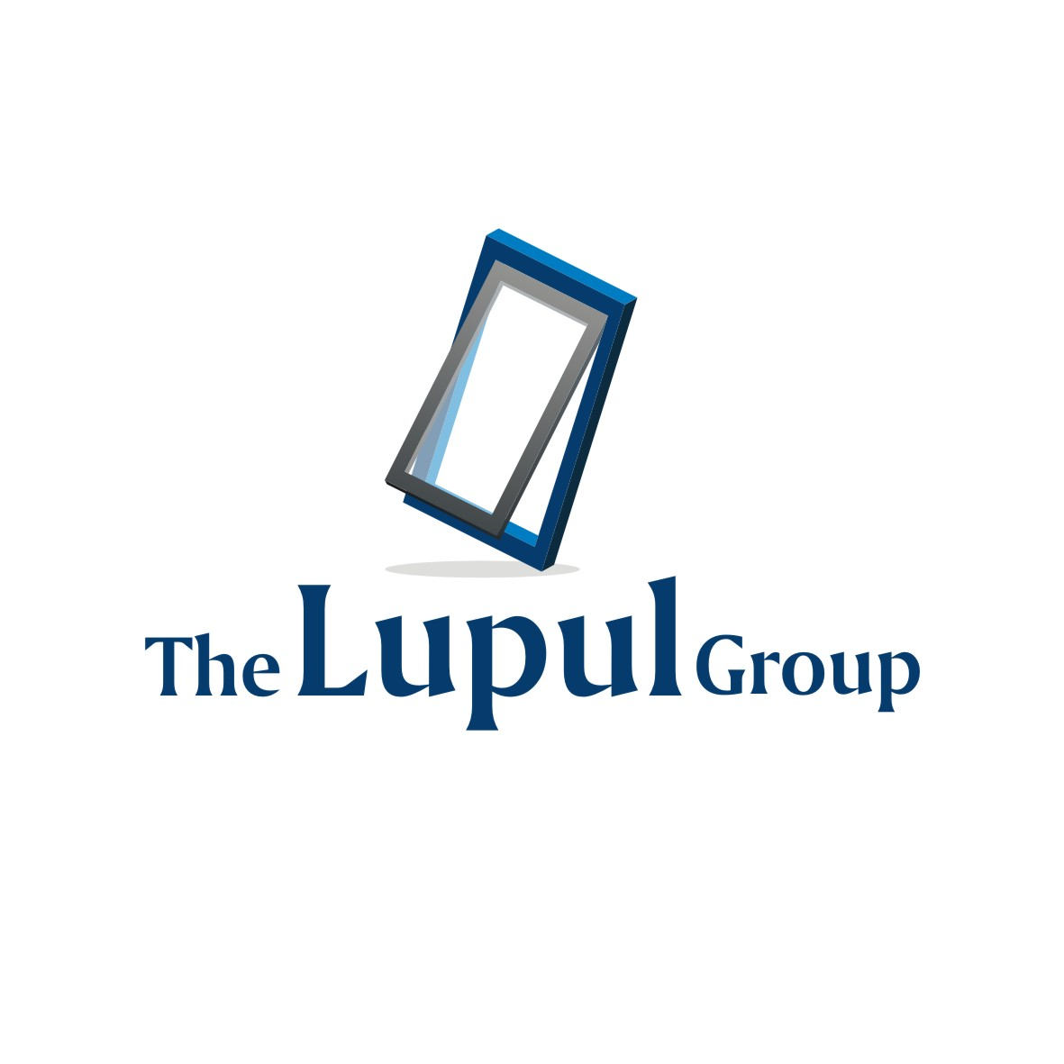 Logo Design by arteo_design - Entry No. 177 in the Logo Design Contest Logo Design for: The Lupul Group.