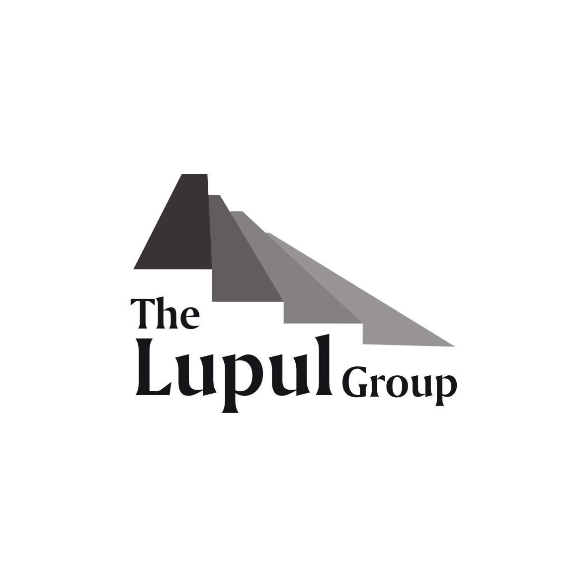 Logo Design by arteo_design - Entry No. 178 in the Logo Design Contest Logo Design for: The Lupul Group.