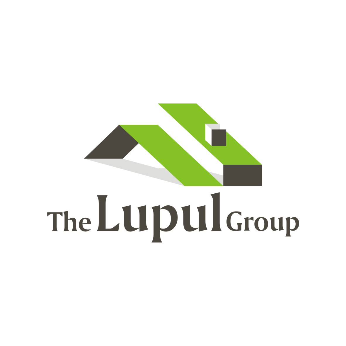 Logo Design by arteo_design - Entry No. 179 in the Logo Design Contest Logo Design for: The Lupul Group.