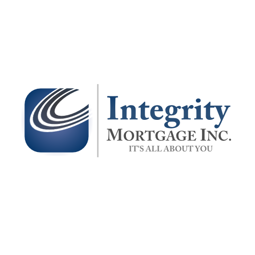 Logo Design by Private User - Entry No. 73 in the Logo Design Contest Integrity Mortgage Inc.