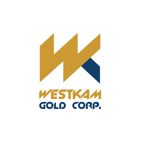 Logo Design by Rudy - Entry No. 18 in the Logo Design Contest New Logo Design for WestKam Gold Corp..