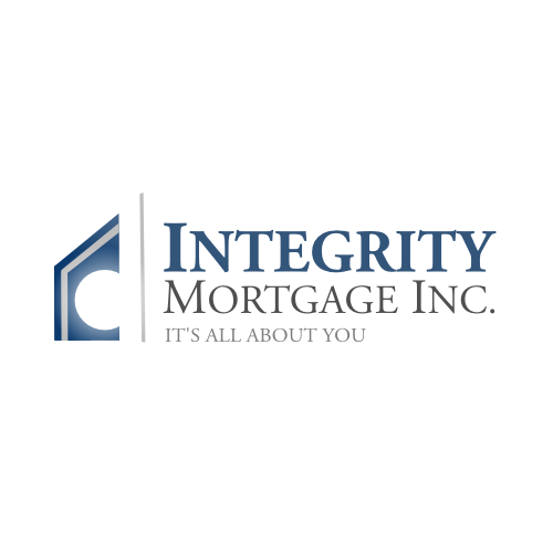 Logo Design by Private User - Entry No. 74 in the Logo Design Contest Integrity Mortgage Inc.
