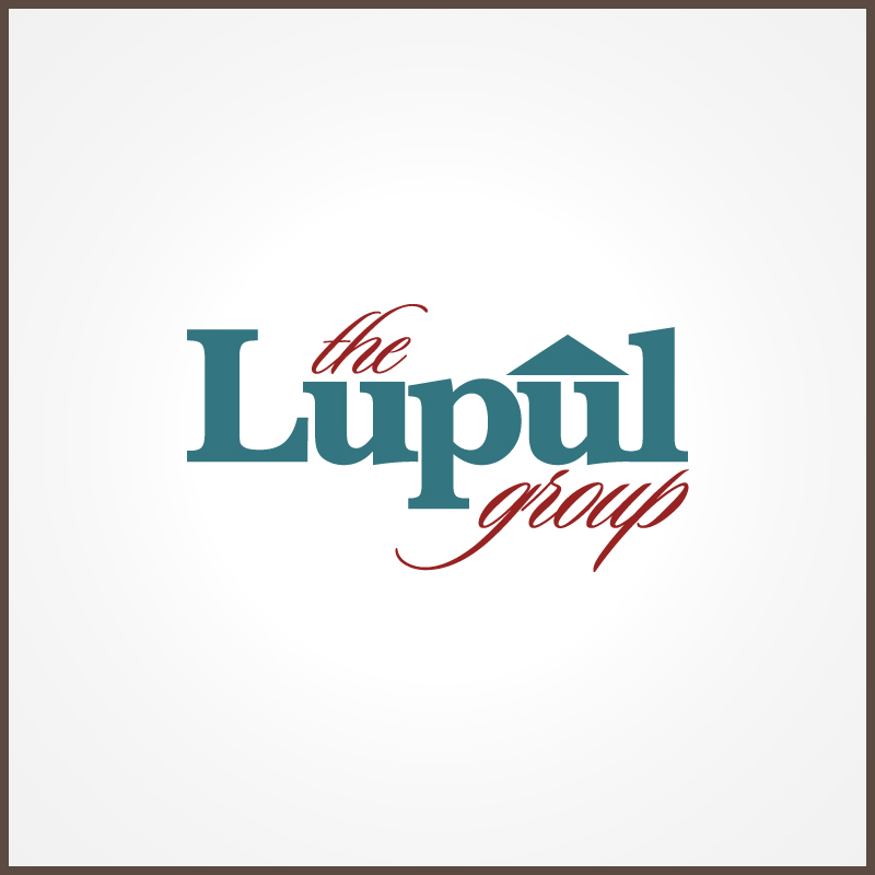 Logo Design by Number-Eight-Design - Entry No. 180 in the Logo Design Contest Logo Design for: The Lupul Group.
