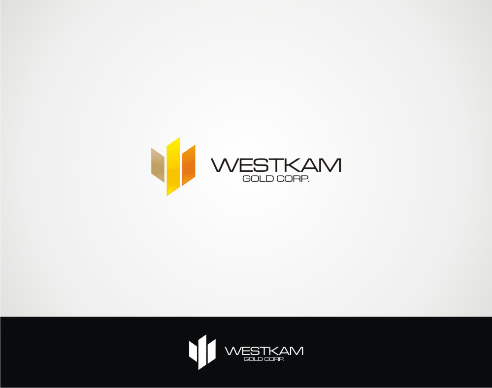 Logo Design by Private User - Entry No. 28 in the Logo Design Contest New Logo Design for WestKam Gold Corp..