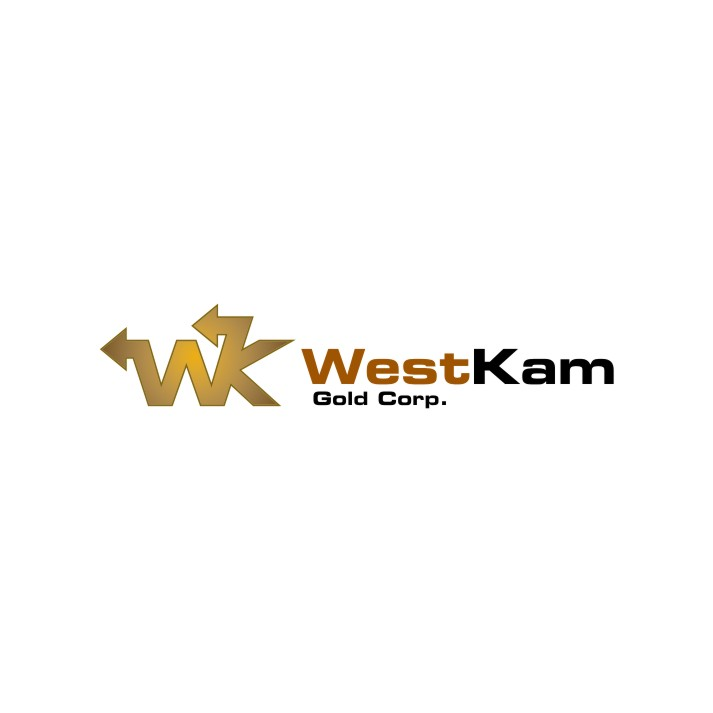 Logo Design by untung - Entry No. 29 in the Logo Design Contest New Logo Design for WestKam Gold Corp..